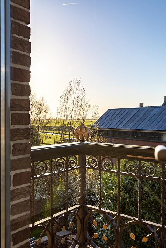 Ook renovatie geheel op maat bij Paul de Boer Bouw.